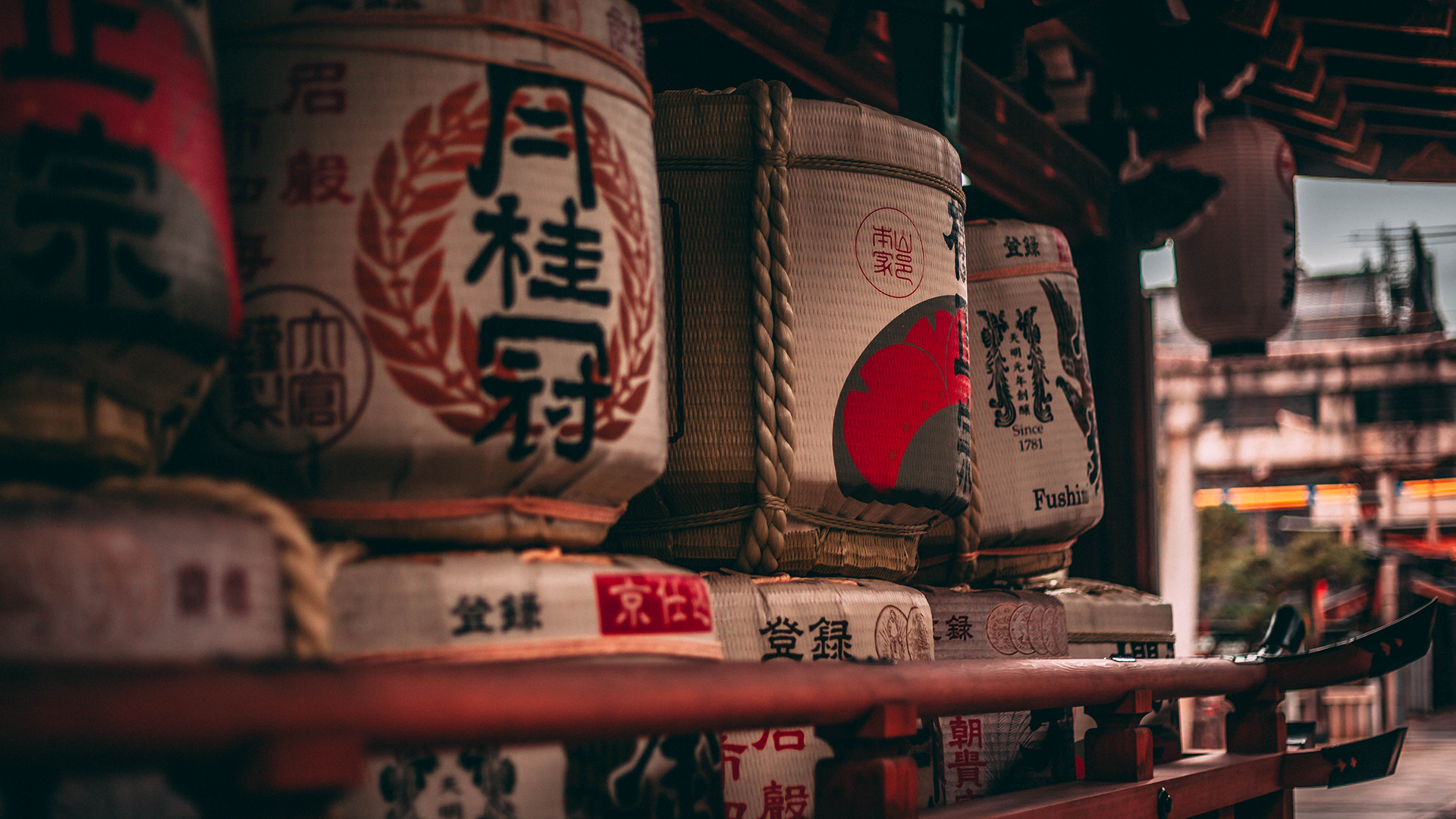Get the perfect Japanese alcohol in Japanese convenience stores