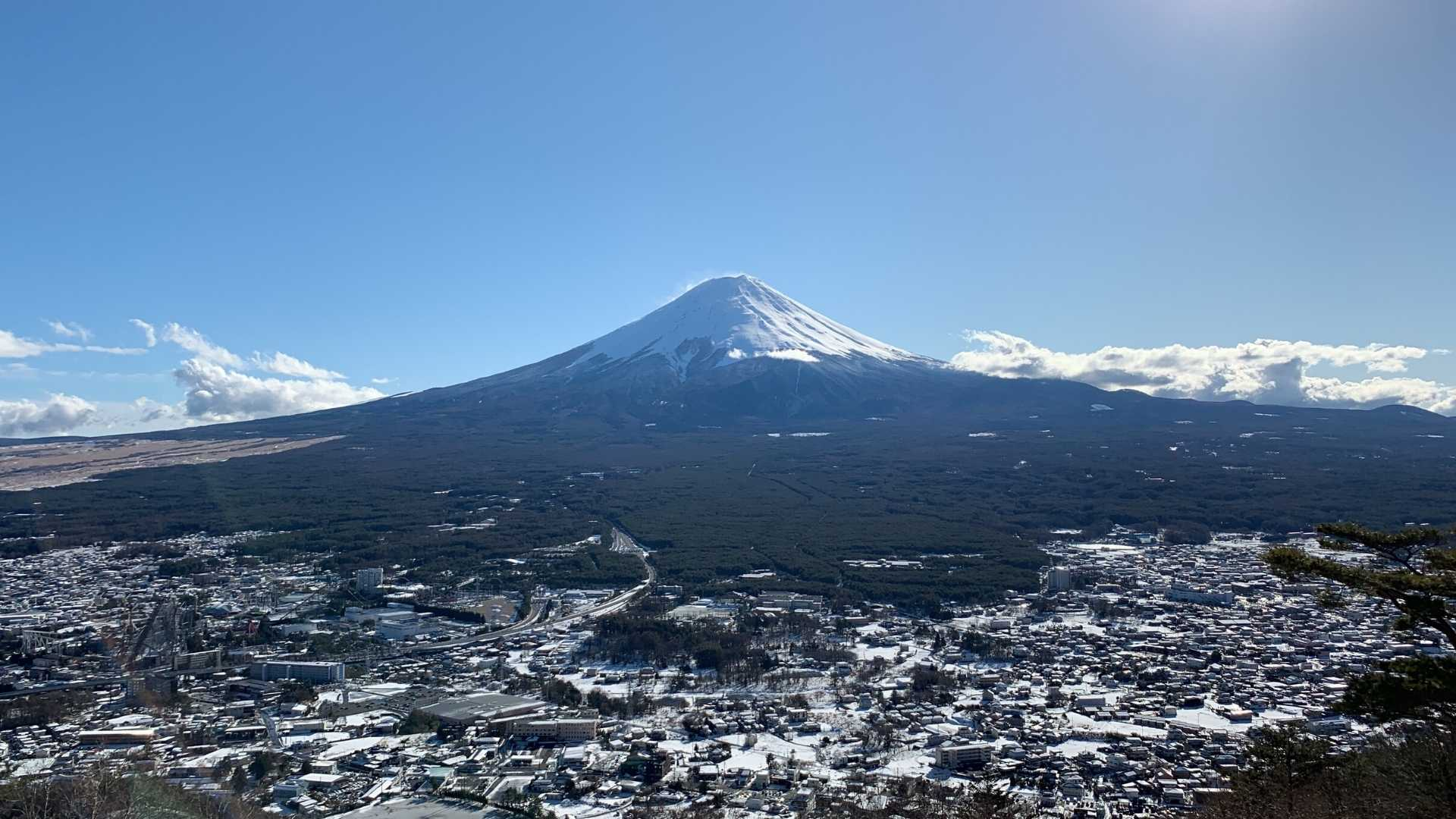 8 Best things to do in Mount Fuji and everything you need to know