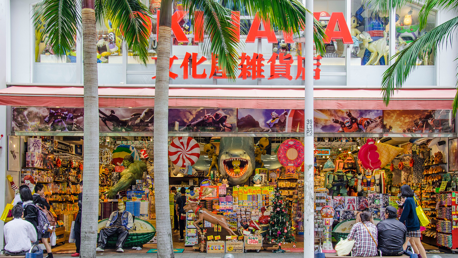 The best souvenirs to buy in Japan