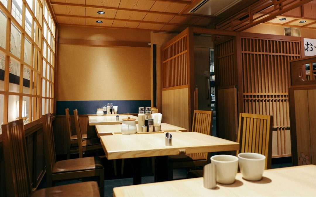 Where to eat in Japan: Popular Japanese chain Restaurants you should try