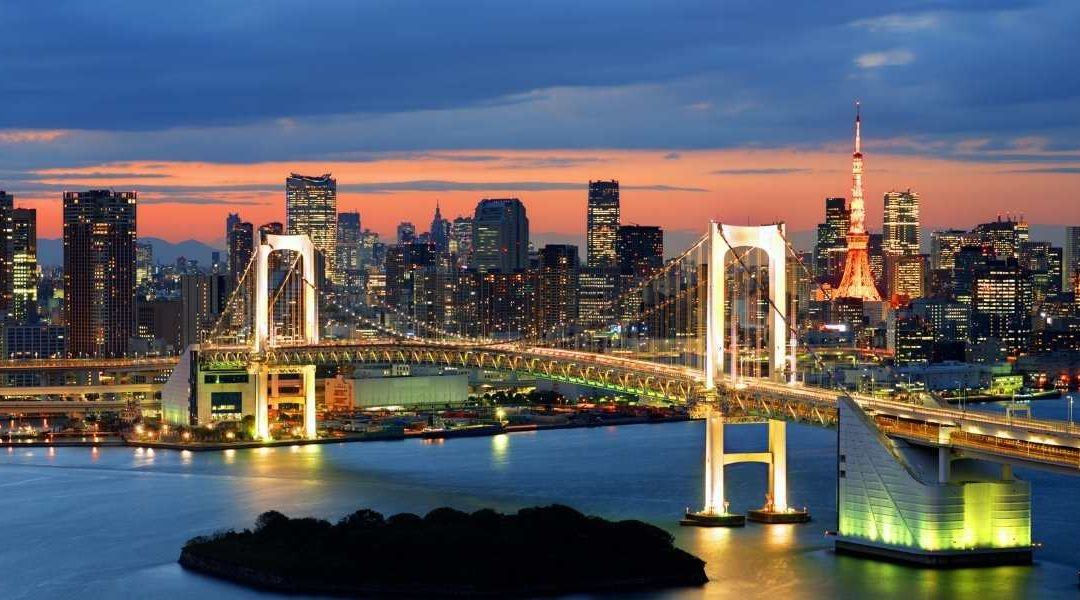 How to travel in Tokyo: Transportation for getting around in Japan