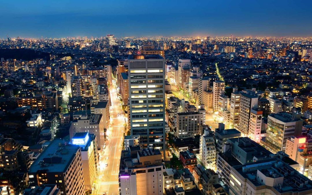 Where to stay in Tokyo for nightlife: Hostels & Hotels