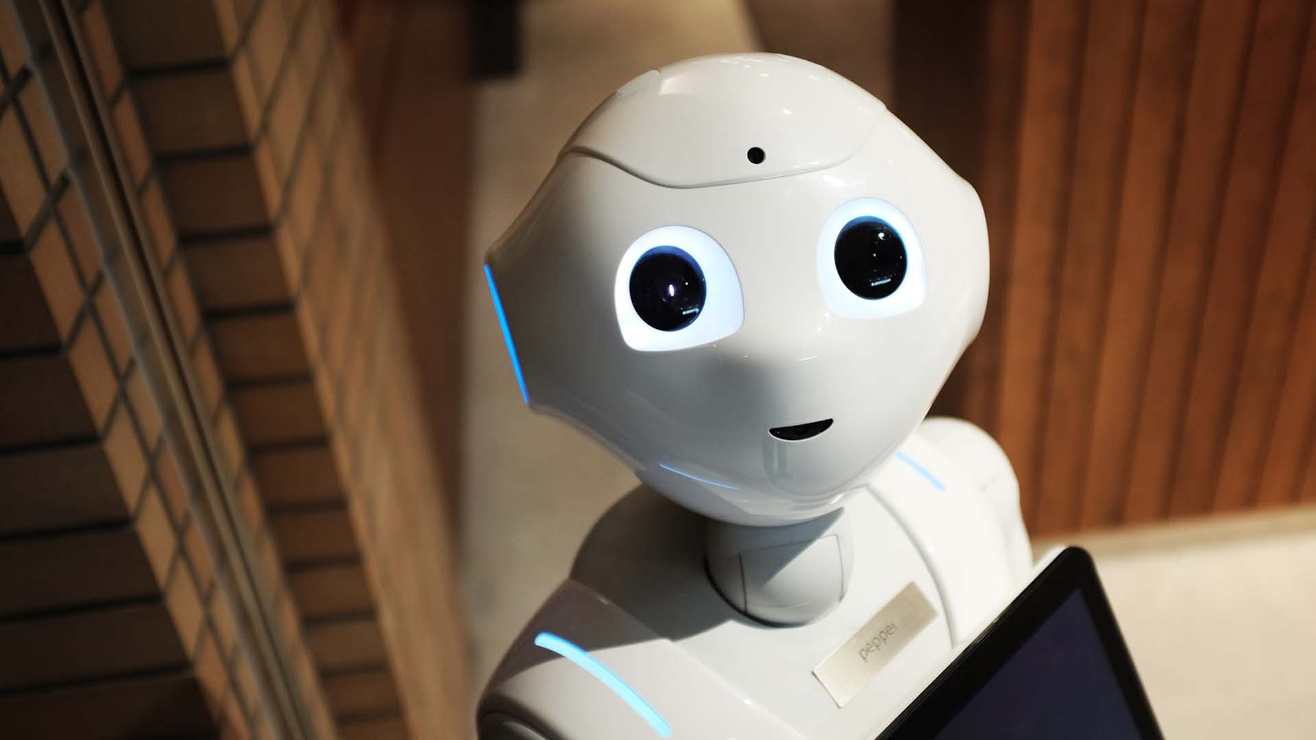 Robot smile syndrome in Japan