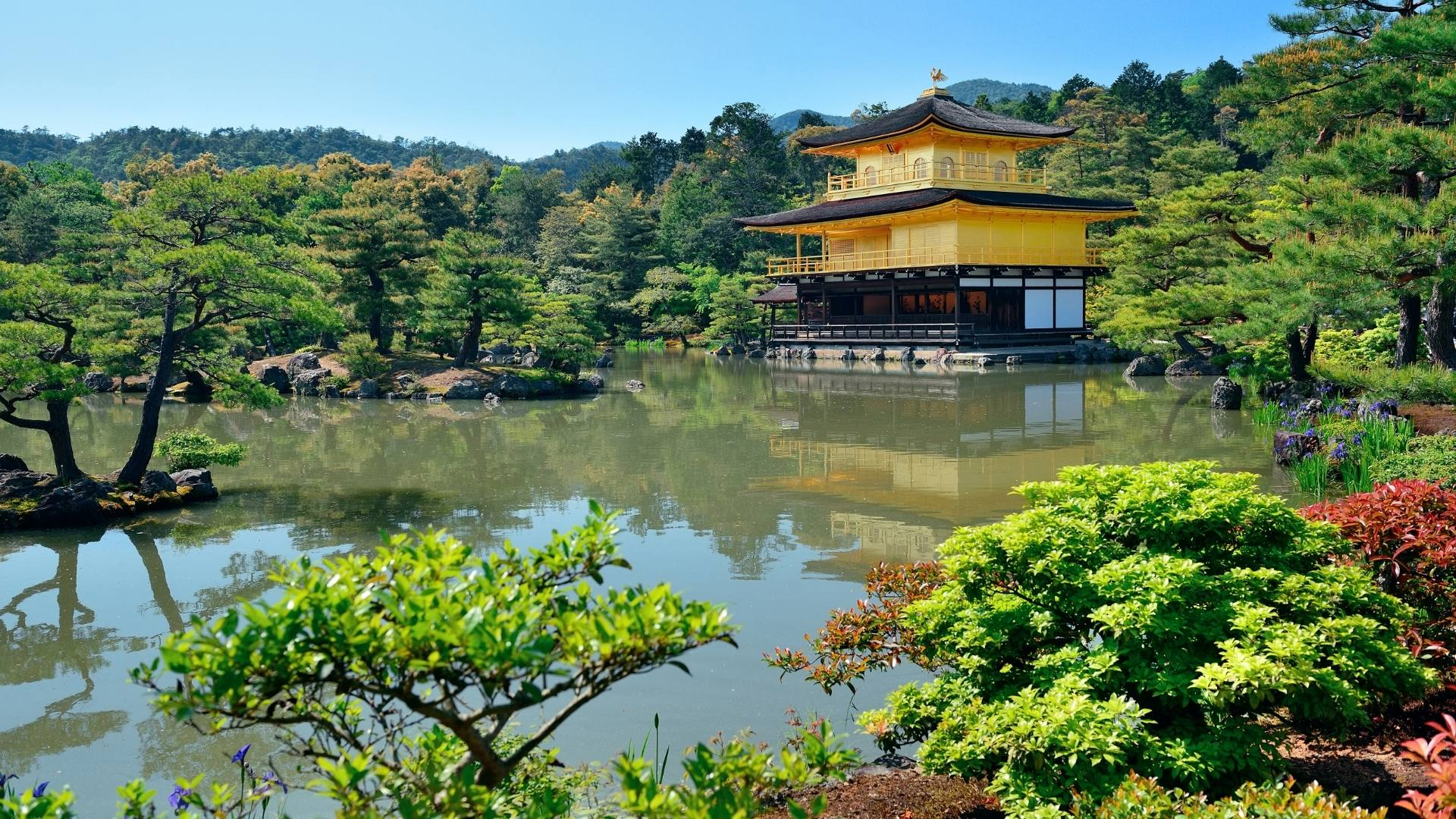 The only list you need for what to do in Japan