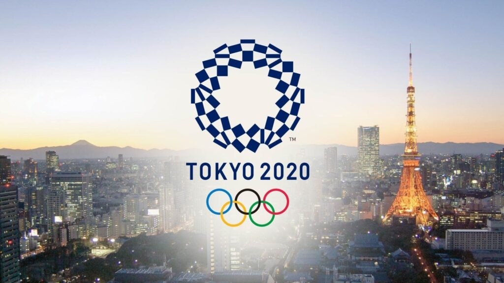 Tokyo Olympics Olympic Stadium and Infrastructures