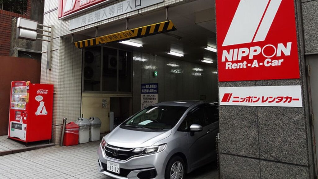 Renting a car in Japan Rental Companies and RatesRenting a car in Japan Rental Companies and Rates