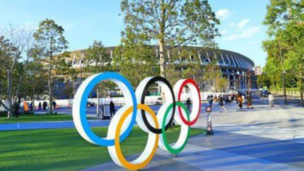 New things Japan set up for the Tokyo Olympics 2020 Olympic Stadium