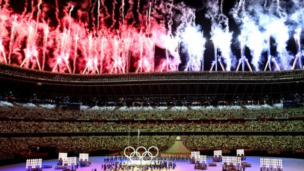 Tokyo Olympics How to Watch the Tokyo Olympics Online?