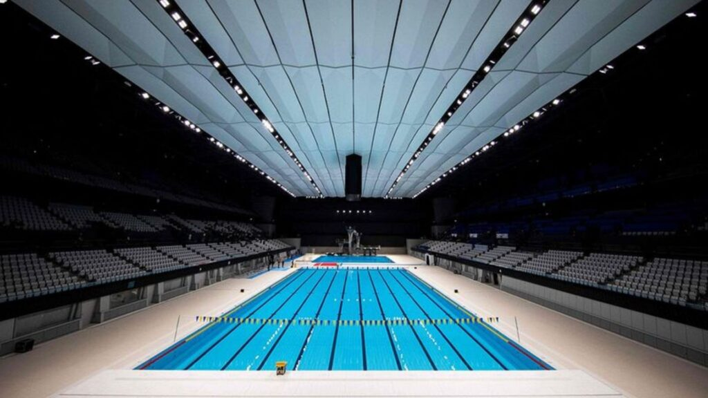 New things Japan set up for the Tokyo Olympics 2020 New Olympic Venues