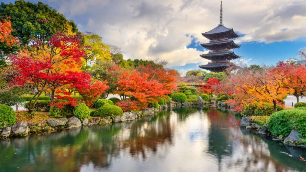 Overnight trip & weekend trip ideas from Tokyo Kyoto
