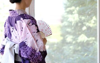 Kimono in Japan: The ins and outs & history of Kimono
