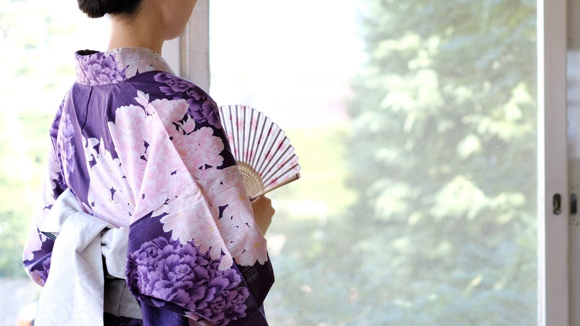 Kimono in Japan The ins and outs & history of Kimono